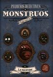 Pequeños Detectives de Monstruos - foto