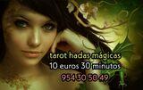 Tarot 10 euros 30 minutos - foto