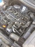 Motor grupo Volkswagen - foto