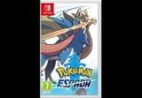 Pokemon espada - foto
