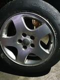 Vendo ruedas en muy buen estado - foto