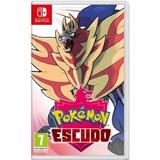 Pokemon escudo - foto