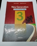 NEW GENERATION STUDENTS BOOK 3 BUP - foto
