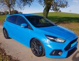 FORD - FOCUS RS *PERFORMANCE 2017*