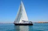 Paseos en barco velero Gijón - foto