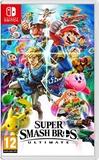 Super Smash bros - foto
