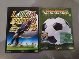liga 2003 - 2004 edición facsímil - foto