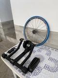 Rodillo Bkool PRO + rueda - foto