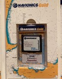 CARTA NAVIONICS GOLD 23XG MEDIT+MAR NEGR - foto