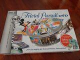 Trivial Pursuit Disney con DVD - foto