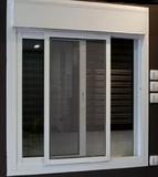 mosquiteras,cortinas,persianas - foto