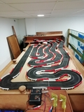 circuito ninco gigante + coches - foto