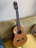Guitarra española Alhambra Mod. C1 - foto