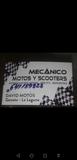 taller de mecánica coches y motos 50cc - foto