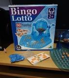 Juego de Bingo - foto