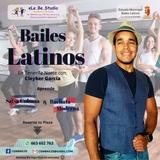 CLASES DE BAILES LATINOS SALSA/BACHATA - foto
