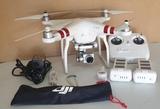 Drone DJI Phantom 3 Standard + 2 batería - foto