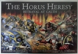 The Horus Heresy Betrayal at Calth 40k - foto