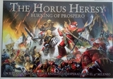 The Horus Heresy Burning of Prospero 40k - foto