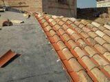 Arreglos de tejados,goteras,canalones - foto
