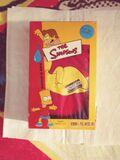 Tanga Hombre/Simpson. - foto