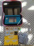 Nintendo 3DS + juegos a parte - foto