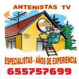 ...antenas alzira  antenista alcira 24h - foto