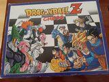 Ajedrez Dragon Ball Z - foto