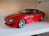 Paragon Models - BMW M6 (F13) 1:18 - foto