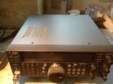 Radiotransmisor Kenwood y fuente aliment - foto