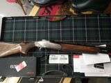 Escopeta Benelli 828 - foto