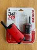 Walkie Talkies Motorola T40 - foto