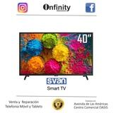 Televisor Smart TV - foto