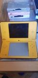 consola Nintendo XL y 1 juegos - foto