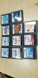 juegos Nintendo Ds originales - foto