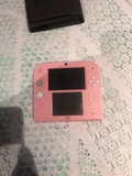 Nintendo 2ds rosa - foto