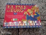 el palé del euro - foto