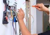 Electricista Eficaz y Rápido. - foto