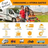 Parking Autocaravanas - foto