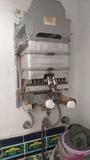 Fontanero calefactor econÓmico - foto