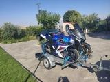 Alquileres remolque moto - foto