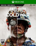 Call of Duty Black Ops Cold War XBOX ONe - foto