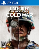 Call of Duty Black Ops Cold War PS4 - foto