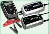 Cargadores de baterias profesionales - foto