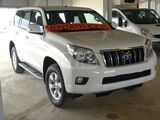 TOYOTA - LAND CRUISER 3.0 D4D VX 5 PLAZAS