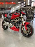 DUCATI - MONSTER 696 20TH ANNIVERSARY - foto