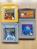 Juegos Game Boy - foto