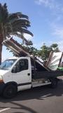 Transporte objetos peligrosos - foto
