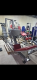 máquina prensa - foto