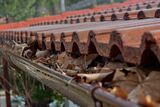 Goteras impermeabilizaciones tejados - foto